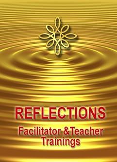 Online Reflections Facilitator & Teacher Trainings
