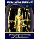 ENERGY EVENT SERIES: EMF Balancing Technique® Online Energy Sessions (English/Spanish)