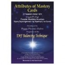 Mastery Cards - (EHAGT)