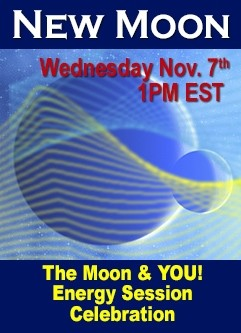 ENERGY EVENT SERIES: THE MOON & YOU! Lunar Cycles Energy Event Sessions, Phoenix Style! (English/Spanish)