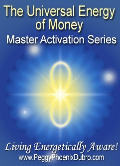 ENERGY EVENT SERIES: The Universal Energy of Money - Master Activation Series (English/Spanish)