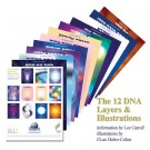 The 12 DNA Layers & Illustrations