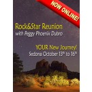 Rock&Star Reunion ONLINE - October 13-16, 2017