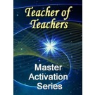 ENERGY EVENT SERIES: Teacher of Teachers Master Activation Series (English/Spanish)