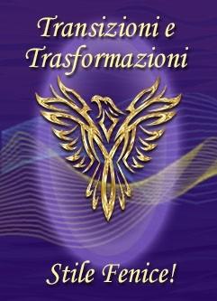 SERIE DI EVENTI ENERGETICI: Transizioni e Trasformazioni, Stile Fenice! Serie di Attivazione della Maestria (Italiano)