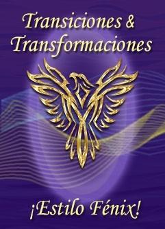 SERIE DE EVENTOS DE ENERGÍA: Transiciones & Transformaciones, ¡Estilo Fénix! Serie de Activaciones Maestras (Español/Inglés)