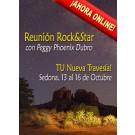 Reunión Rock&Star ONLINE - 13-16 de Octubre, 2017